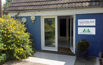 The Whitstable Wellness Centre